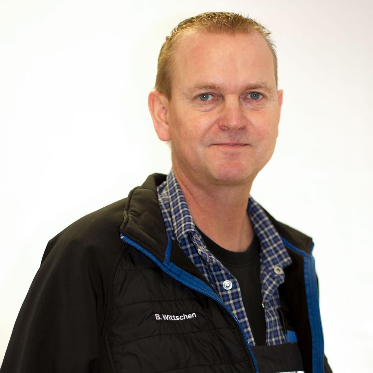 Björn Wittschen